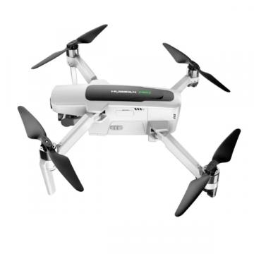 Hubsan Zino 2 – 4K Kamera Drohne 60FPS mit EU Stecker (33 Minuten Flugzeit 8KM Reichweite) ✪