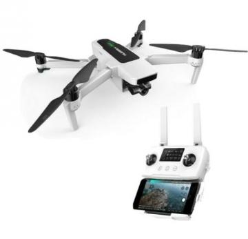 Hubsan Zino 2 - 4K Kamera Drohne 60FPS mit EU Stecker (33 Minuten Flugzeit 8KM Reichweite) ✪
