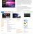 Xiaomi Mi Smart TV 4S 55 Zoll (4K Ultra HD, Triple Tuner, Android TV 9.0, Fernbedienung mit Mikrofon, Amazon Prime Video und Netflix) ✪