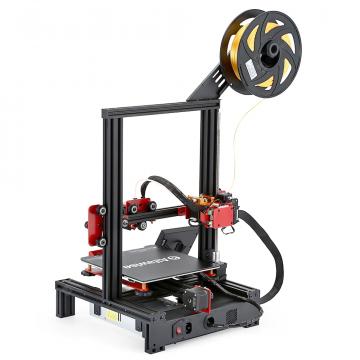 Alfawise U30S 3D-Drucker Verbesserte Version mit EU-Stecker ✪