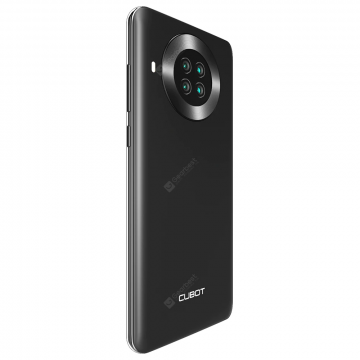 CUBOT NOTE 20 PRO 4G Smartphone mit 6,5 Zoll Display & NFC [Globale Version] ✪