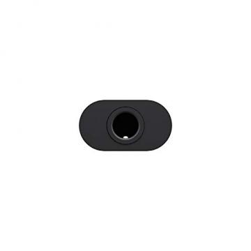 insta360 ONE R Action Kamera Zubehör für Outdoor-Sportarten (Mikrofon-Adapter) ✪