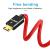3m Mini HDMI zu HDMI Kabel (Ultra HD, 4K, 3D, Full HD, 1080p, HDR, ARC)✪