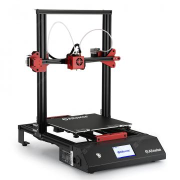 Alfawise U20 Mix 3D-Drucker mit 2-Farben Druck (300x300x400mm Druckraum) ✪