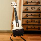 Xiaomi Populele U1 - Die 4-saitige Smart Ukulele mit APP & LED Steg um das Instrument spielen zu lernen ✪