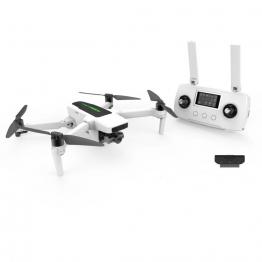 Hubsan Zino 2+ Plus GPS Neueste Syncleas 9KM FPV mit 4K 60fps Kamera 3-Achsen Gimbal 35 Minuten Flugzeit ✪