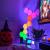 Cololight PLUS - RGB LED-Panels mit App-Steuerung (Apple Homekit, Amazon Alexa, Google Home) (7x Modul, 1x Standfuß) ✪