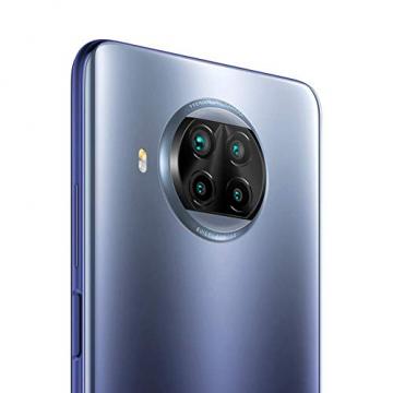 """Xiaomi Mi 10T Lite - Smartphone 6+64GB, 6,67"""" FHD+ DotDisplay, Snapdragon 750G, 64MP AI Quad Kamera, 4820mAh ✪"""