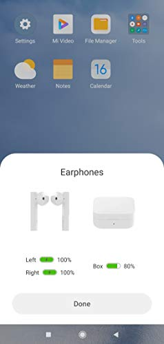 Xiaomi Mi True Wireless Earphones 2 Basic - kabellose Kopfhörer ✪