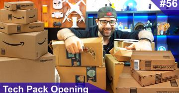 [SchimmerMediaHD] Tech Pack Opening [#56]