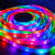 Cololight  LED STRIP Verlängerung 2M – RGB für Homekit, Alexa, Google Home, jede LED andere Farbe (30 LED/m) ✪