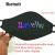 LED-Maske Crazyfly Magic Display mit Bluetooth & 450mAh wiederaufladbarem Akku, Benutzerdefiniert Einstellbar ✪