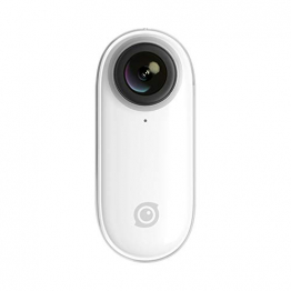 Insta360 GO 20-Gramm-Steady-Action-Kamera ✪