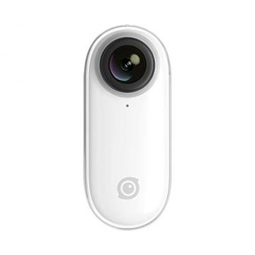 Insta360 GO 20-Gramm-Steady-Action-Kamera ✪