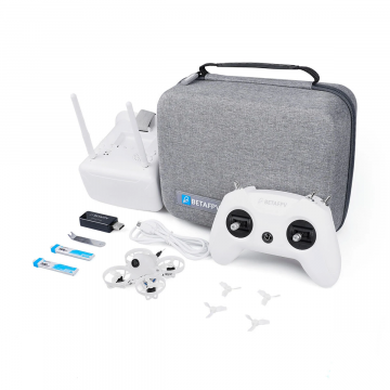 BETAFPV Beta65S Lite FPV Racing Starter Kit ✪