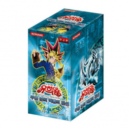"YuGiOh LOB Booster Box ""Legend of Blue Eyes White Dragon"" (Koreanisch) ✪"