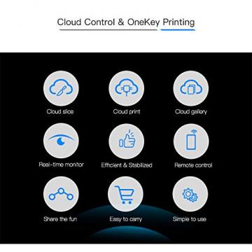 Creality WiFi Box - Intelligenter Assistent für Cloud 3D-Druck & Überwachung