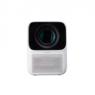 XIAOMI Wanbo T2MAX 1080P Mini LED Projektor mit WIFI & Android (5.000 Lumen) [Globale Version]✪
