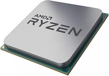 AMD Ryzen 7 3700X Prozessor, 4GHz AM4 36MB Cache Wraith Prism 8 Kerne 16 Threads ✪
