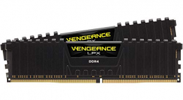 Corsair Vengeance LPX 16GB (2x8GB) DDR4 3200MHz C16 XMP 2,0 High Performance Desktop Arbeitsspeicher Kit ✪