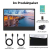 GeChic Tragbarer Monitor Gaming Portable Monitor 15,6 Zoll On-Lap M505E mit HDMI IN/HDMI Out/USB Typ-C kompatibel mit Switch/PS4/XBOX ONE/MacBook/Handy VESA 100-Wandmontage ✪