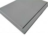 Doppelpack Trodat® AERO Premium Lasergummi/Stempelgummi,2 x A4!,geruchlos,2.3 mm ✪