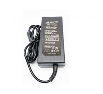 Netzteil 5V 10A 50W,Netzadapter für LED Streifen,Router, Lautsprecher, Kameras und 5V Heim-Elektronik ✪