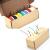 Litzendraht aus verzinntem Kupferdraht  - 7 Farben je 9 Meter pro Spule 0. 2mm ✪