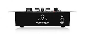 Behringer PRO MIXER DX626 3-Kanal DJ Mixer ✪