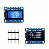 0.96 Zoll 80 x 160 RGB IPS Color 65K Display für Arduino ✪