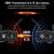 Hollyland Mars 400S PRO [Offiziell] Drahtloses Übertragungssystem, SDI/HDMI EIN- und Ausgang, 0,06 s Latenz, 400ft Reichweite, Videostream bis zu 12 Mbps (Sender & Empfänger, EU) ✪