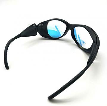 CO2 Laser Safty Schutzbrille Gläser 10600nm ✪