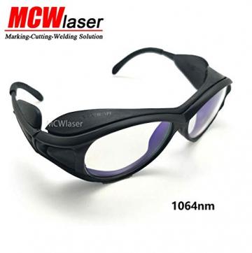 Faser-Laser Safty Schutzbrille Gläser 1064nm ✪