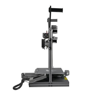 LOTMAXX SC-10 SHARK V2 3D-Drucker mit Laser Gravur Modul (235x235x265 mm) ✪