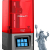 Creality HALOT ONE Resin 3D Drucker UV-Lichthärtender SLA LCD 3D-Drucker, integrierte Lichtquelle, 6 Zoll 2K Monochrom-LCD, integriertes Wi-Fi, schnelleres Drucken, Bauvolumen 127x80x160mm CL-60 ✪