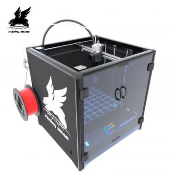 FlyingBear Reborn - CoreXY 3D Drucker - (350x310x340mm)✪