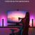Govee Smart LED Lightbar, WiFi RGBIC LED TV Hintergrundbeleuchtung mit Kamera für