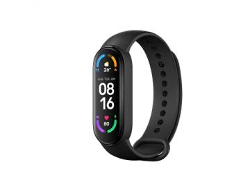 Xiaomi Mi Smart Band 6 Fitness- & Aktivitätstracker (1,56