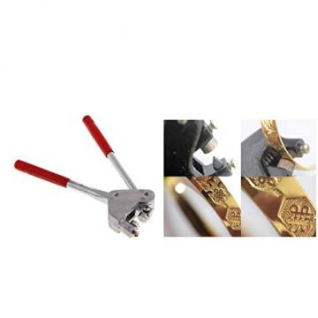 Werkzeug Zange um Schmuck zu punzieren (Punzen mit 925, 999 etc. müssen separat gekauft werden) ✪