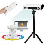 Creality CR-SCAN 01 - 3D Scanner für professionelle 3D Modelle (auch portabel nutzbar) ✪