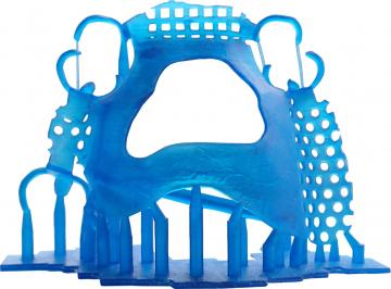 Liqcreate Wax Castable 3D Resin (Für die Schmuckherstellung) ✪