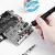 MiniWare TS80P Lötkolben-Kit - Automatischer Schlafmodus und schnelles Aufheizen mit STM32-Chip ✪